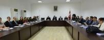 GIDA MÜHENDİSLİĞİ - BEÜ Zonguldak Tarım İl Müdürlüğü İle Araştırma İşbirliği Yapacak