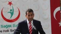 KUŞ GRIBI - Bilecik Halk Sağlığı Müdürü Uzm. Dr. Ömer Balcı Açıklaması
