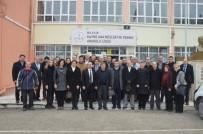 BILECIK MERKEZ - Bilecik'te Okul Yönetimi Ve Liderlik Eğitimi