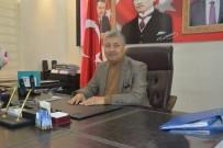 İSİM DEĞİŞİKLİĞİ - Birecik Belediye Başkanı Faruk Pınarbaşı İsim Değişikliği Konusunu Devletin Zirvesine Taşıyor