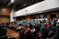 ANİMASYON - Bozüyük Belediyesi Çocuk Sinema Günleri Birbirinden Güzel Filmlerle Başladı