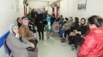 Burhaniye'de Hastalara Randevulu Hizmet Verilecek