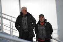ALİ AY - Bursaspor Başkanı, Tayfun Korkut İçin Almanya'ya Gidiyor