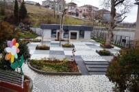 HASAN AKGÜN - Büyükçekmece Belediyesi Tepecik'e Modern Bir Park Kazandırdı