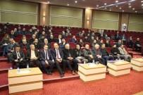 GÖRECE - Cazibe Merkezi Tanıtım Toplantısı Gerçekleştirildi