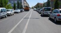 Cihanbeyli'ye 7,3 Milyonluk Ana Cadde Yatırımı