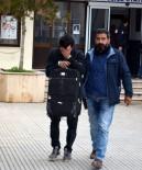 HIRSIZLIK ZANLISI - Datça'nın Yeni Emniyet Müdürü Ayağının Tozuyla Hırsızlık Şebekesini Çökertti