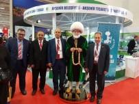 DİRİLİŞ ERTUĞRUL DİZİSİ - EMITT'te Akşehir Ve Nasreddin Hoca Rüzgarı