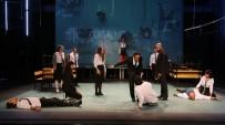 ROMEO VE JULIET - Engin Alkan Açıklaması 'Tiyatro İlk Sığınılacak Limanlardan Biri'