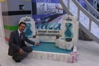 PERI BACALARı - Erzurum Büyükşehir Belediyesi EMITT'te Yerini Aldı