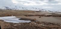 AYDINLATMA DİREĞİ - Erzurum'un 24 Yıllık Katı Atık Depolama Sorunu Çözüldü