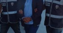 Eski Nusaybin Belediye Başkanı Tutuklandı