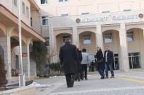 PERVIN BULDAN - Hakim İle Demirtaş'ın Avukatları Arasında 'Sayın' Tartışması