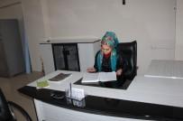 KADIN GİRİŞİMCİ - Halı Yıkamacıya Kızdı Kendi Atölyesini Kurdu