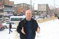 GÜNEYDOĞU ANADOLU BÖLGESİ - İş Adamı Er'den Cazibe Merkezi Programı Değerlendirmesi