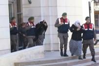MECIDIYE - Jandarma Hırsızlık Şebekesini Çökertti