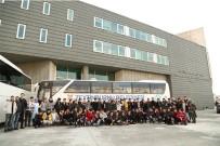 ZEYTİNBURNU BELEDİYESİ - Karnelerini Alan Öğrencilere Kış Sürprizi