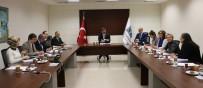KARATAY ÜNİVERSİTESİ - KTO Karatay'dan Türk İşaret Dili Mütercim-Tercümanlık Lisans Programı Toplantısı