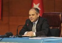 KURAL İHLALİ - 'Kulüp Yöneticileri Her İstediğini Söyleyemez'