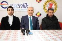 HÜRRIYET GAZETESI - Malatya Da Başarılı Gazetecilere Ödül Verilecek