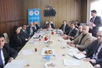 MEHMET GÜNDOĞDU - Muş'ta Tarım Koordinasyon Toplantısı