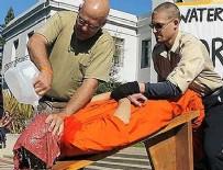 İŞKENCE - NATO'dan 'işkence' açıklaması