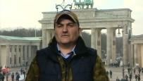 EMPOZE - Özdemir'in Şikayet Ettiği Şoför İHA'ya Konuştu
