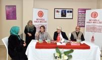 BEYOĞLU BELEDIYESI - Piripaşa Semt Konağı Hizmete Açılıyor