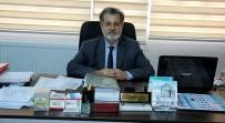 AİLE HEKİMİ - Salihli'de Hızlı Antibiyotik Testi Kullanımına Başlandı