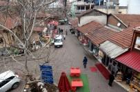 MUSTAFA DÜNDAR - Tahtakale İhtişamlı Günlerine Dönüyor