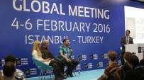 FENOMEN - Turizmin Davos'u 'World Tourısm Forum' İstanbul'da Düzenlenecek