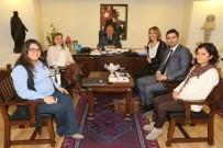 KÜLTÜR TURIZMI - UNESCO Kenti Selçuk, Sanat Turizm İle De Öne Çıkacak