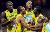 PEKIN - Usain Bolt'a Doping Şoku Açıklaması Madalyası Geri Alınacak
