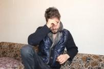 KÜL TABLASı - Uyuşturucu Bağımlısı Gencin Beni Kurtarın Çağrısı