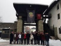 Yozgat'ta 2 Bin Öğrenci İçin Makedonya Ve Kosova Gezisi Düzenledi