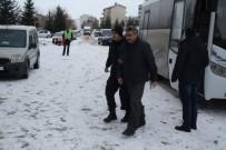 Yozgat'ta FETÖ/PDY Soruşturmasında 12 Tutuklama