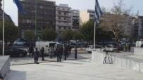 AHMET GÜZEL - Yunanistan Hainleri İade Etmiyor