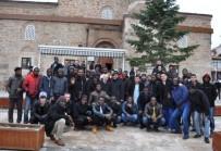 TANZANYA - Afrikalı Öğrenciler Simav'a Hayran Kaldı