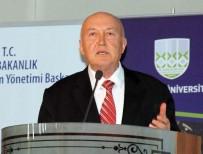 AHMET ERCAN - Ahmet Ercan Açıklaması 'Marmaris Kıyılarında Yüksek Binalara İzin Verilmemeli'