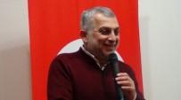 İLİM YAYMA CEMİYETİ - AK Parti İstanbul Milletvekili Metin Külünk Açıklaması'15 Temmuz Hükümet Değil Devlet Darbesidir'