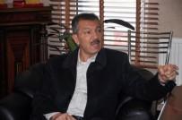 ABDULLAH ÖZTÜRK - AK Parti Kırıkkale Milletvekili Abdullah Öztürk;