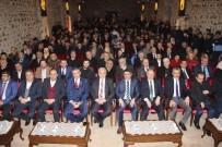CELALETTIN GÜVENÇ - AK Parti'li Güvenç Manisa'da Yeni Anayasayı Anlattı