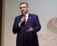 CELALETTIN GÜVENÇ - AK Parti'li Güvenç Yeni Anayasayı Anlattı