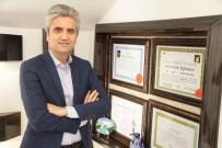 KELLIK - Akbaş Açıklaması 'Türkiye'de Saç Ekimi Diye Tanıtılan Yerlerin Yarısı İllegal'