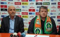 SAFET SUSİC - Alanyaspor'un Yeni Teknik Direktörü Safet Susic