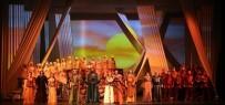 NAPOLI - ANTDOB'ta 'Yolanta' Operasının Prömiyeri Yapılacak
