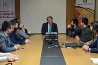 AÇIKÖĞRETİM FAKÜLTESİ - AÖF Öğrencileri Avrupa Gönüllü Hizmeti Projesi'yle Avrupa'ya Gidiyor