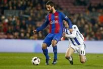 İSPANYA KRAL KUPASI - Arda Attı, Barça Turladı