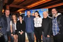 SALİH KALYON - Ata Demirer Vizyona Giren Türk Filmleri İçin 'Herkes Nasibini Yer' Dedi