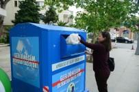 ANDROİD - Atık Getirme Noktaları Artık Cepte